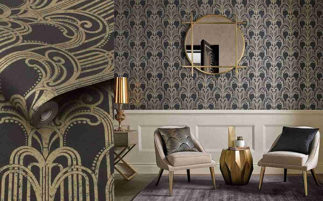 Should you choose Art Deco style when designing home interiors?