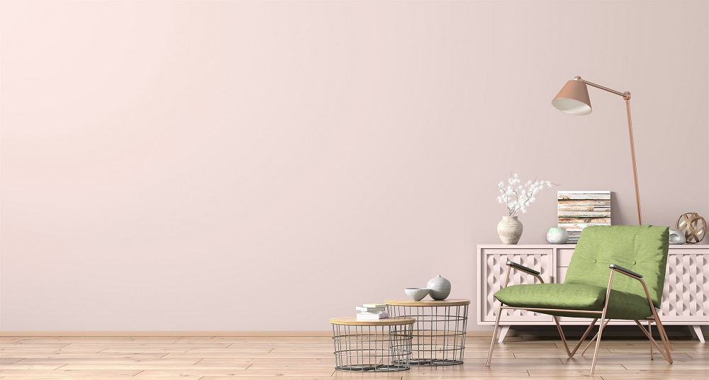 First Light (rose poussiéreux) - Benjamin Moore