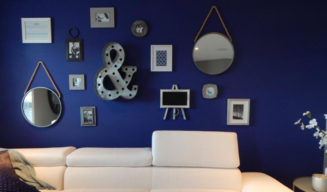 Di Che Colore E L Indaco Controlla Come Usare Il Blu Indaco A Casa