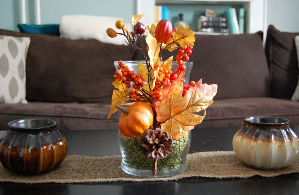 Fall Decorating Ideas 2020 - 10 Most Interesting DIY Fall Crafts