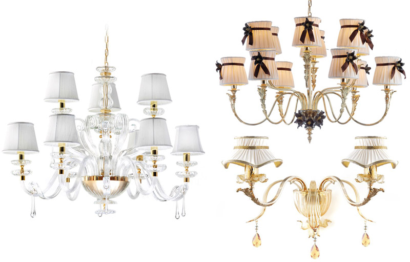 Art Deco lighting - what are its characteristics?