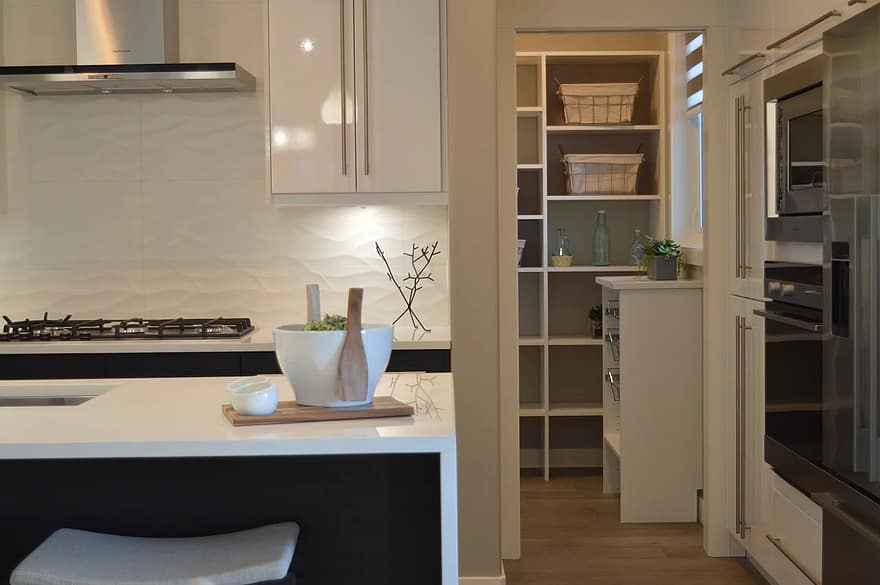 Kitchen Island Ideas - Learn How to Design a Fabulous Kitchen