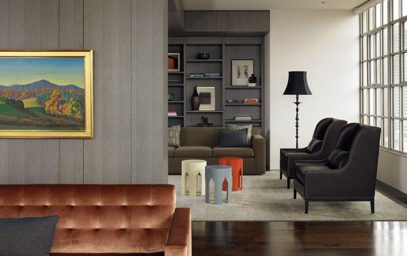 Charcoal Grey - Check Out the Latest Trend in Home Decor 2020