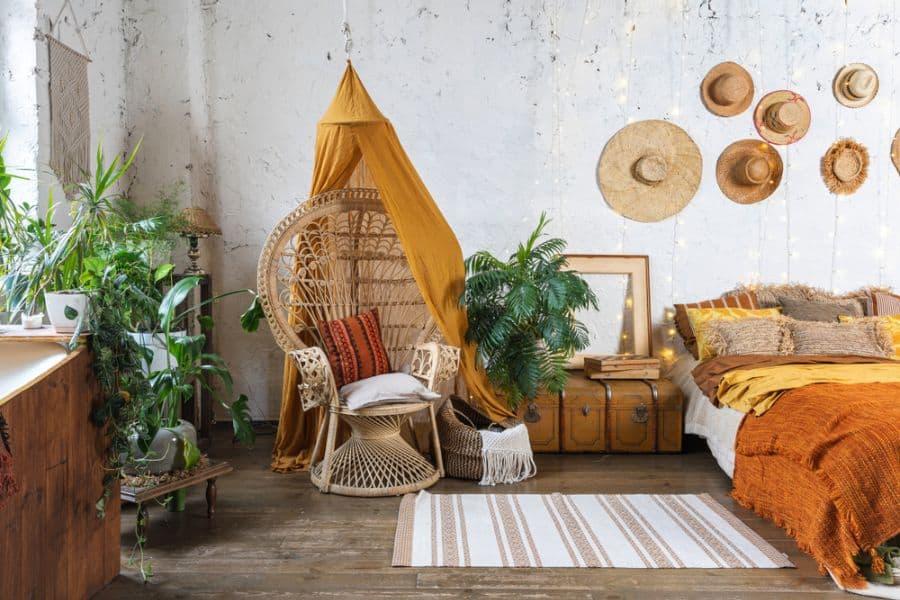 Boho Bedroom Discover 3 Perfect Bohemian Bedroom Ideas
