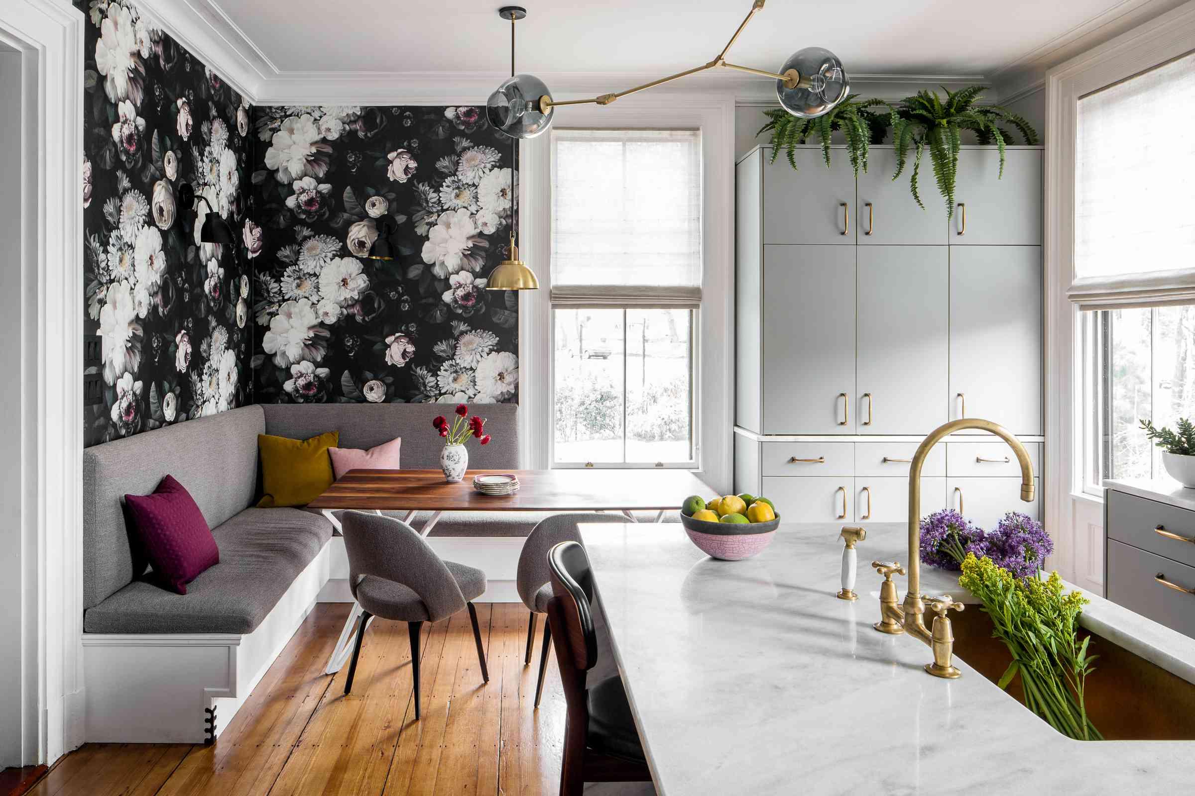 10 Kitchen Wall Decor Ideas   Create Original Kitchen Wall Art