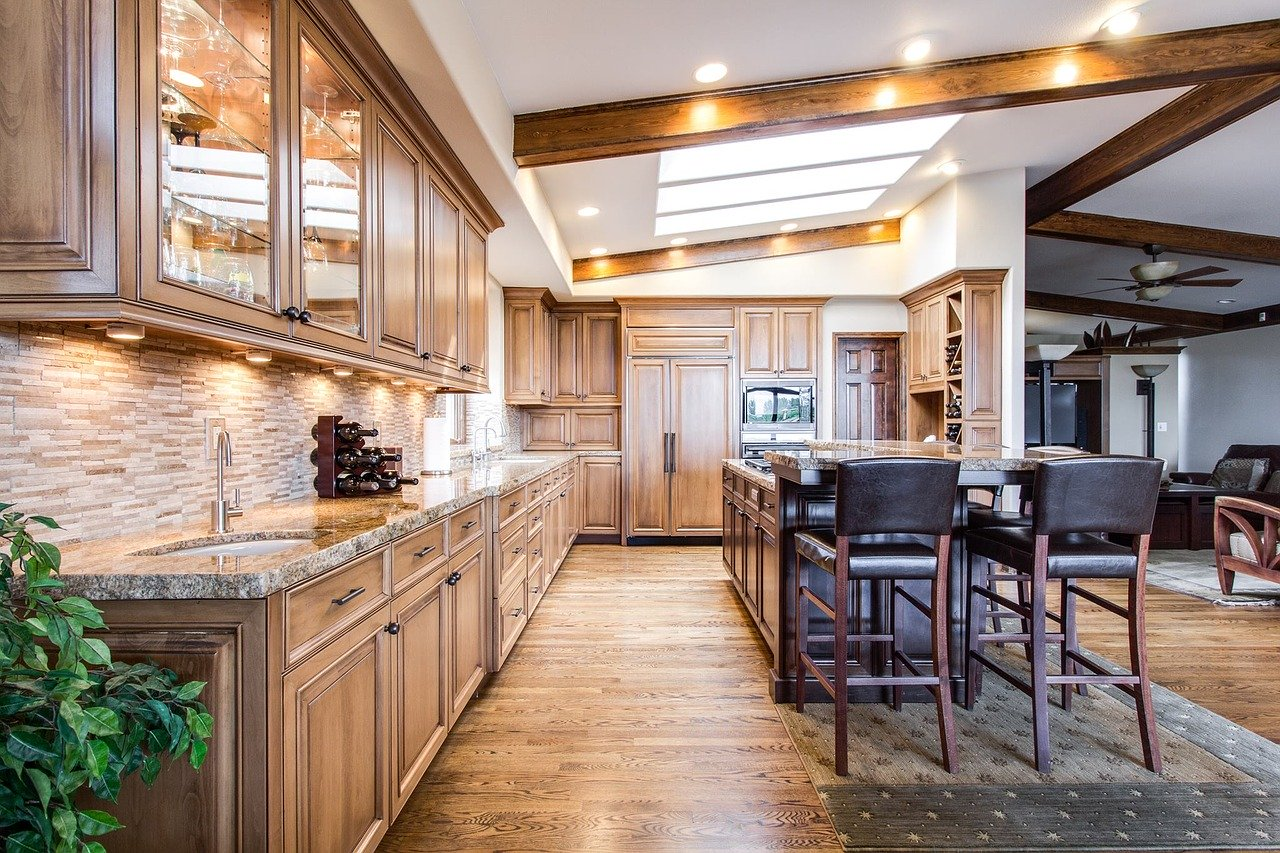 Boards for Kitchen Flooring? Learn Why You Should Consider It!