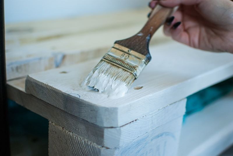 Wall painting - price