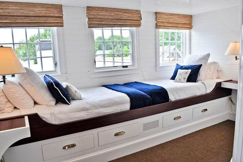 Boys' room ideas - beds