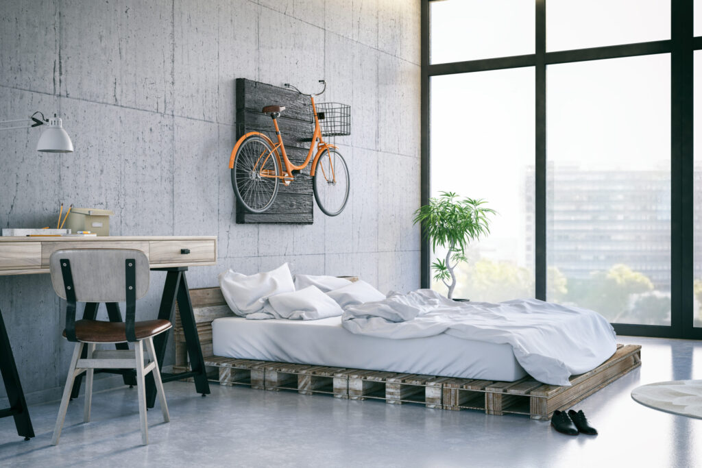 Unusual boys' bedroom ideas
