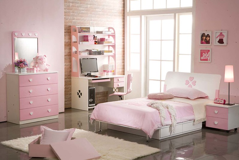A teen girl bedroom ideas – what colors to choose?