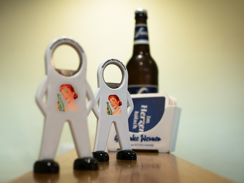 Universal Christmas gifts for boyfriend - bottle openers