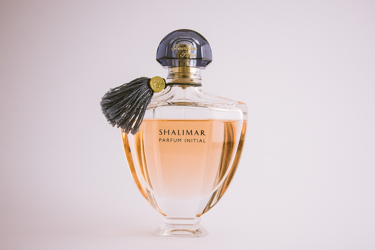 Favourite perfumes - a unique Christmas gift for wife