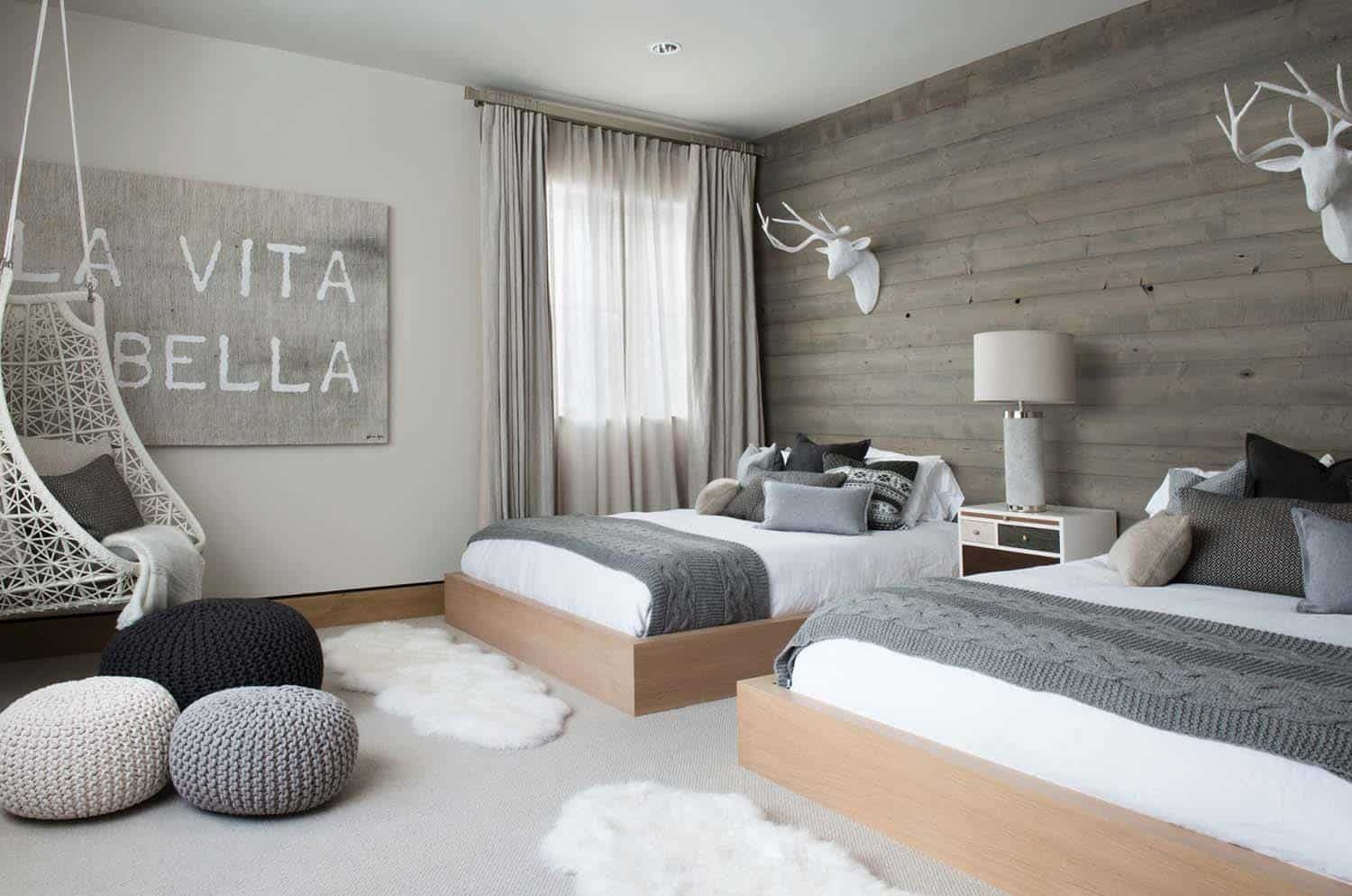 Scandinavian Bedroom Design - 3 Lovely Scandi Bedroom Ideas