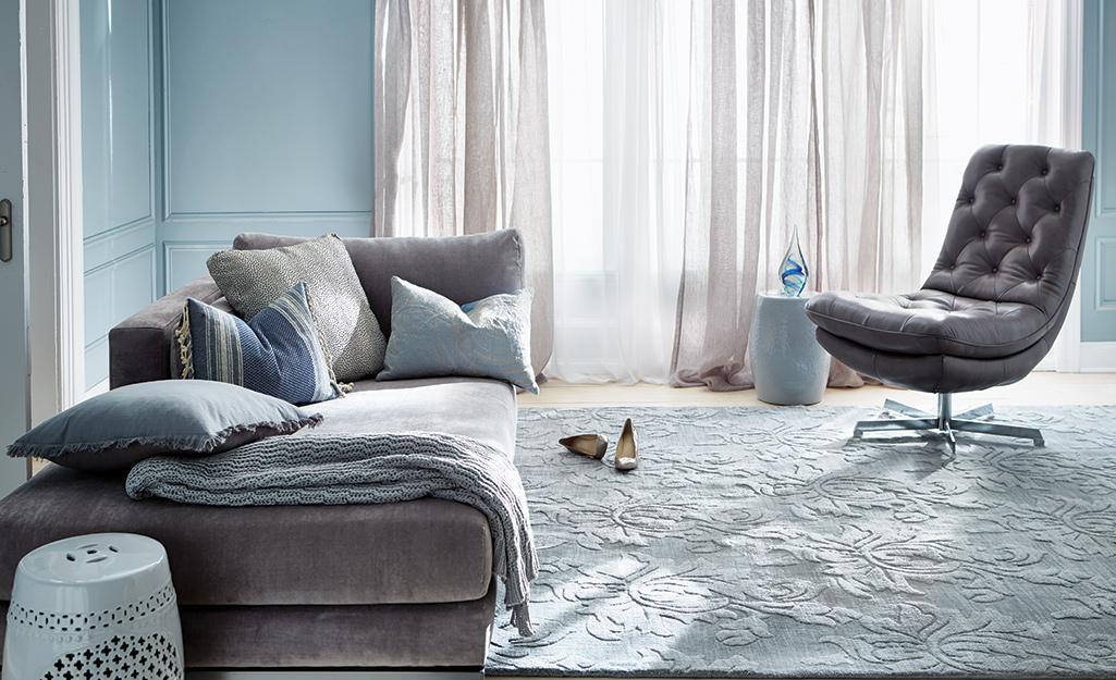 Grey Living Room Discover 7 Superb Ideas